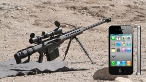 iphone-4-sniper-rifle