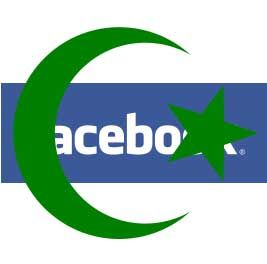 facebookislam