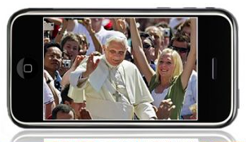 iphone4-pope