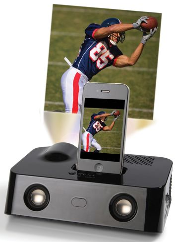 HS_video_projector_for_iPhone