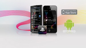 iPhone-Android-PlayStation-App