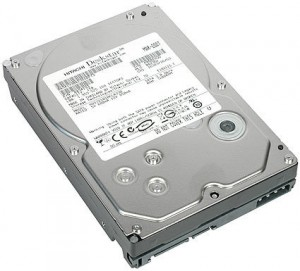 Hitachi New Hard Drives Pack Terabyte Per Platter